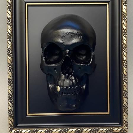 """Bild """"skull"""""""