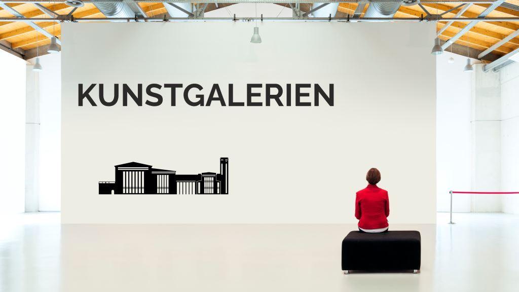 Kunstgalerien @emotionsart Zürich
