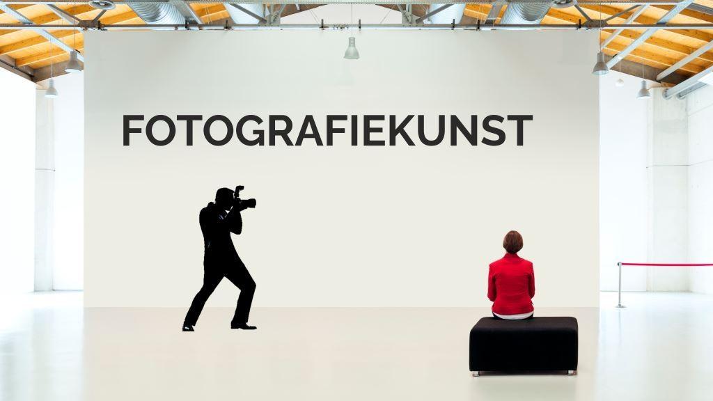Fotografiekunst