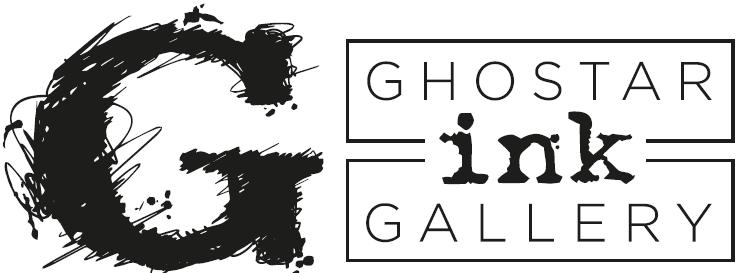 Ghostar Ink Gallery